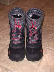 Size 2 NorthFace boots