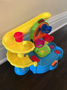 Fisher-Price sound and music toy