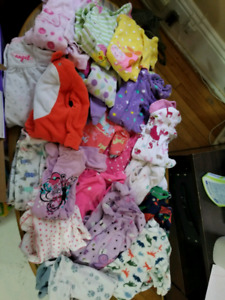56pc 3month clothing