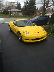 2008 Chevrolet Corvette Coupe (2 door) REDUCED!!!