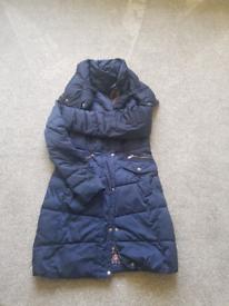 Size 12 NEXT Ladies winter jacket