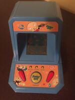 For Sale: STEWIE FAMILY GUY ELECTRONIC PINBALL MACHINE (w/box)