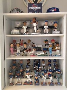 Anyone in Peterborough have Blue Jays Bobbleheads? Peterborough Peterborough Area image 1