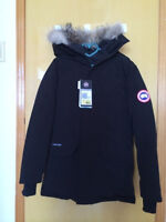 Xmas discount Canada Goose Men's Langford Parka winter jacket