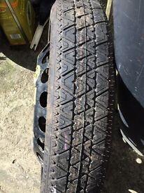 """Car spare wheel 16"""" cheap"""