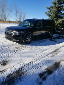 For sale 2014 ford flex SEL