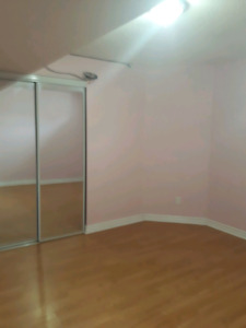 Room for rent (working female only)