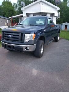 2012 Ford F-150 wharf edition Pickup Truck