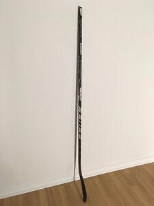 Bauer Nexus Havok Hockey Stick Senior Left Gaucher **NEUF**