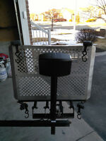 Car Wheelchair Lift