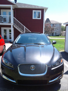 2015 Jaguar XF Berline