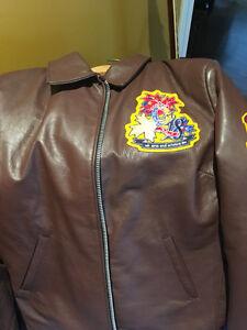 BRAND NEW never worn Queens ArtSci Jacket Class 2018 Kingston Kingston Area image 2
