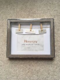 """Photo frame *New* 6"""" by 4"""""""