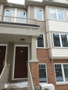 New Townhouse for RENT, 2 Beds, 2.5 Washrooms, Garage