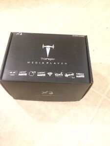 BRAND NEW Trongle X3 6.0 KODI 16.1 Android Box CAN DELIVER