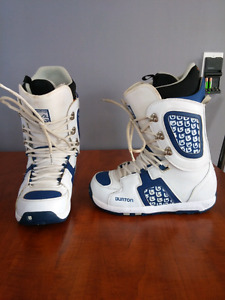 Botte de snow Burton Freestyle