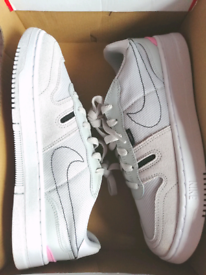 Nike Womens Squash Type Trainers. New with box. Size 5.5.