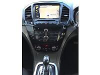 Vauxhall/Opel Insignia 2.0CDTi 16v ( 160ps ) auto 2010MY Exclusiv