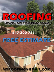 Beat all prices, -roof Replacement -free estimate