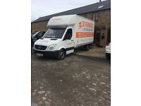 DC Removals Liverpool. Cheap man and van Liverpool . Luton van with tail lift Liverpool