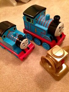 Thomas the Train Toys