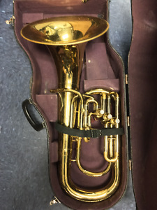 Boosey and Hawkes Oxford Bell Euphonium