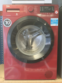 Beko 9kg 1600 spin Washing Machine