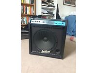 Ashton Bass Amp (75 watts)
