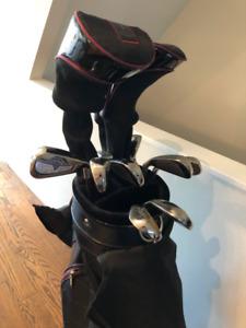 Callaway Womens Right Golf Club Set (12 Piece)