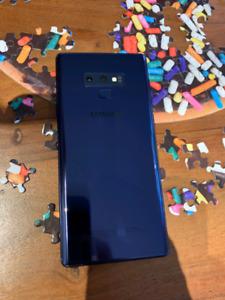 Note 9 de Samsung