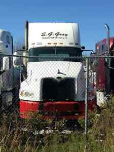 PARTING OUT-2005 MACK