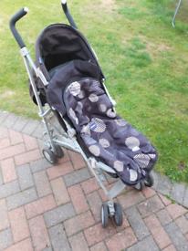 Chicco Pushchair stroller