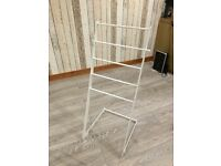 IKEA Enudden towel / blanket / clothes rail / dryer discontinued