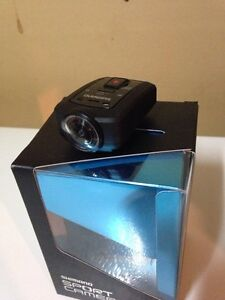 Brand new in box never used Shimano Sport Camera $200 Kitchener / Waterloo Kitchener Area image 7