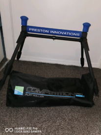Preston innovation fishing rollers