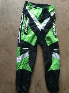 ONeal motocross riding pants