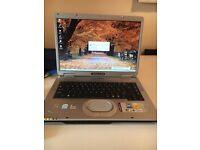 Packard bell easy bite laptop