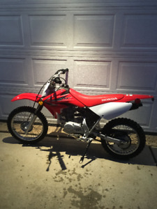 CRF80 For Sale