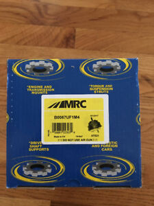MRC A7021 Motor Mounts for BMW E36, E46, and E85