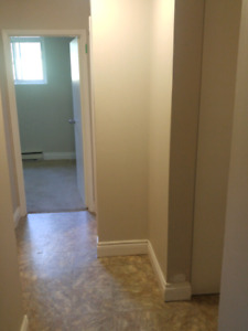 2 bedroom apartment RENTED