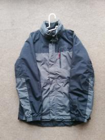 Peter Storm Men' Pennine Jacket (Medium)