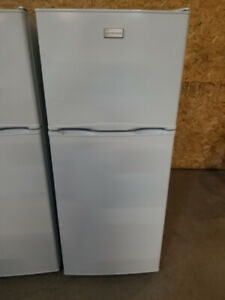 Refrigerators Frigidaire 24 Inch wide 2dr Frost Free