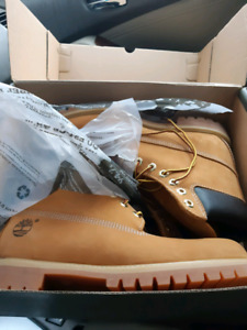 Brand new Timberland shoes