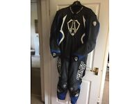 Arlen Ness one piece Leathers size 48