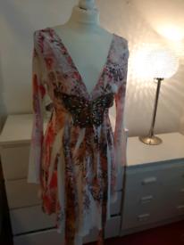 Butterly dress
