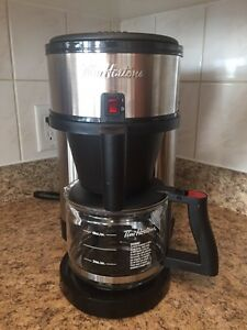 Coffee Brewer ( Tim Hortons 10 cup brewer) LIKE NEW!!