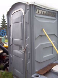 Portable Toilets | Kijiji in Edmonton  - Buy, Sell & Save