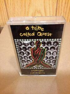 Recherche des cassettes audio de HipHop Rap des années 90 Saint-Hyacinthe Québec image 4