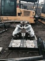BOBCAT/Skid Steer attachments