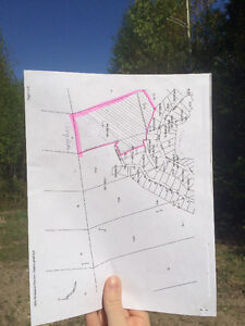 109 acres of land for $125 000